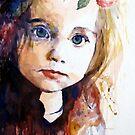 Innocence by pamfox
