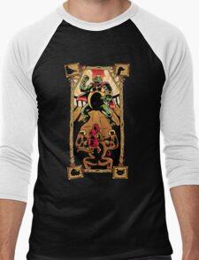 Epic Country Men's Baseball ¾ T-Shirt
