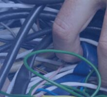 Cable Removal / Abatement by networkcablingd