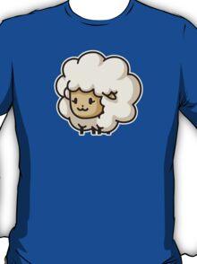 Quantum Sheep Temporal Defender T-Shirt