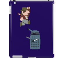 4th Dr. Mario iPad Case/Skin