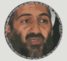 Bin Laden didn't blow up the projects by Comitatus
