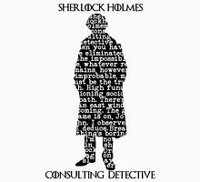 Sherlock Holmes: Consulting Detective Unisex T-Shirt