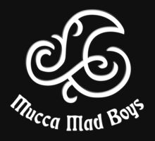 Mucca Mad Boys by aliendist
