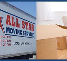 All Star Moving Service by valleyallstar