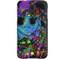 2-D Samsung Galaxy Case/Skin