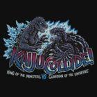 Kaiju Collide by AustinJames