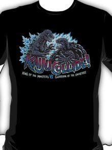 Kaiju Collide T-Shirt