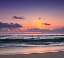 Main Beach by McguiganVisuals