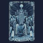 The Emperor by AustinJames