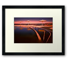 Come on In.... Framed Print