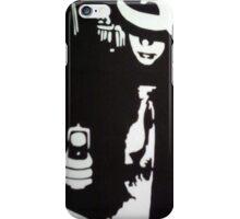 Mafioso iPhone Case/Skin