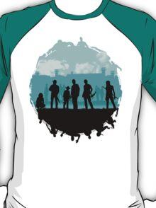 The Walking Dead: Prey T-Shirt