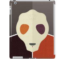 Weird Monster Fellow iPad Case/Skin