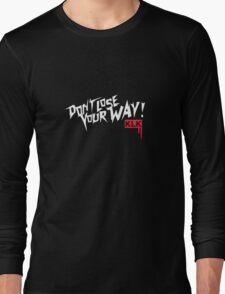 Don't Lose Your Way - Kill la Kill T-Shirt