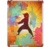 Tai chi iPad Case/Skin