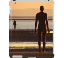 Distant Longing iPad Case/Skin