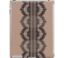 Gemma Lace II iPad Case/Skin