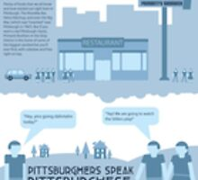 Fun Facts About Pittsburgh by doubletreepgh