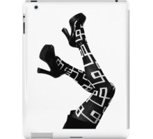 New shoes iPad Case/Skin