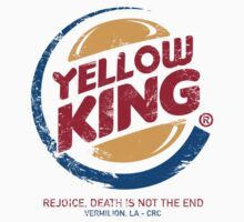 The Yellow King T-Shirt
