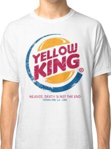 The Yellow King Classic T-Shirt
