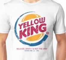 The Yellow King Unisex T-Shirt
