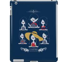 VAMPIRE STYLE iPad Case/Skin