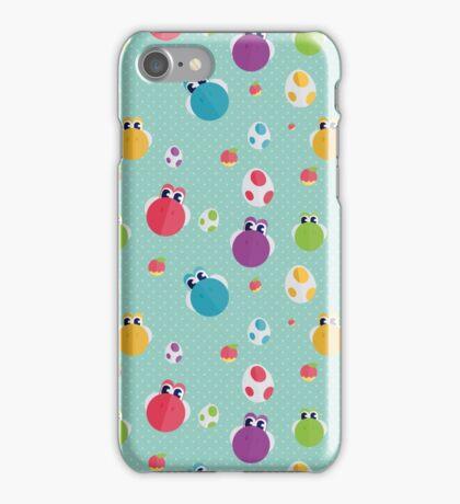 I Love Yoshi iPhone Case/Skin