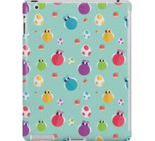 I Love Yoshi iPad Case/Skin