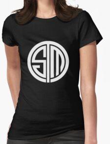 Team SoloMid Logo (WHT) T-Shirt