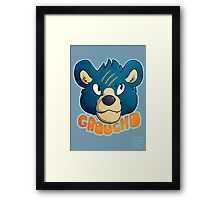 Groucho Framed Print