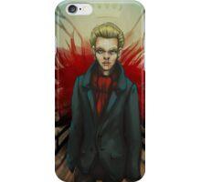 Roman Godfrey iPhone Case/Skin