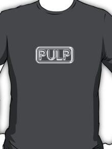 Pulp logo small T-Shirt