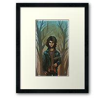 Peter Rumancek Framed Print