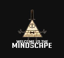 Welcome to The Mindscape Unisex T-Shirt