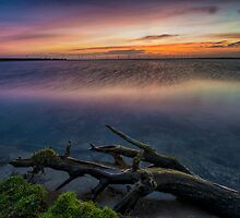 Eemmeer, before the dawn by THHoang