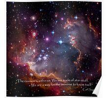 Star-Stuff Poster