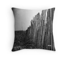 Quiescence Throw Pillow