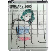 09 iPad Case/Skin