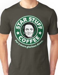 Star Stuff Coffee Unisex T-Shirt