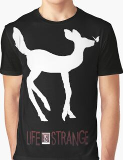 Always Strange Graphic T-Shirt