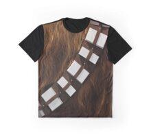 Star Wars - Chewie Wookie Utility Belt - Gold Edition Graphic T-Shirt