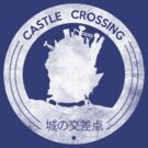Castle Crossing by TeeKetch
