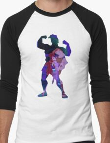 Hercules ~ People Do Crazy Things When They're In Love Men's Baseball ¾ T-Shirt
