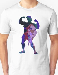 Hercules ~ People Do Crazy Things When They're In Love T-Shirt