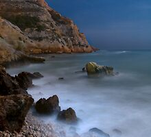 The Sea Sect II by David Lowks