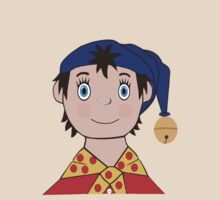 Noddy by Grainwavez