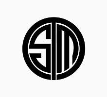 Team SoloMid Logo (BLK) Unisex T-Shirt