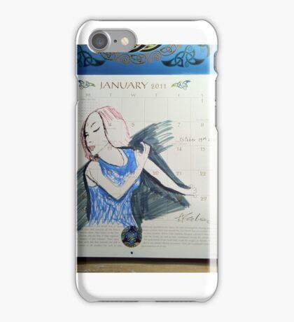 31 iPhone Case/Skin